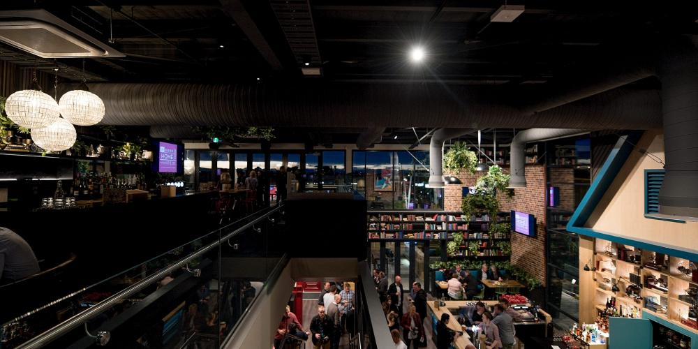 The GOODHOME Gastropubs New Zealand - The Good Home