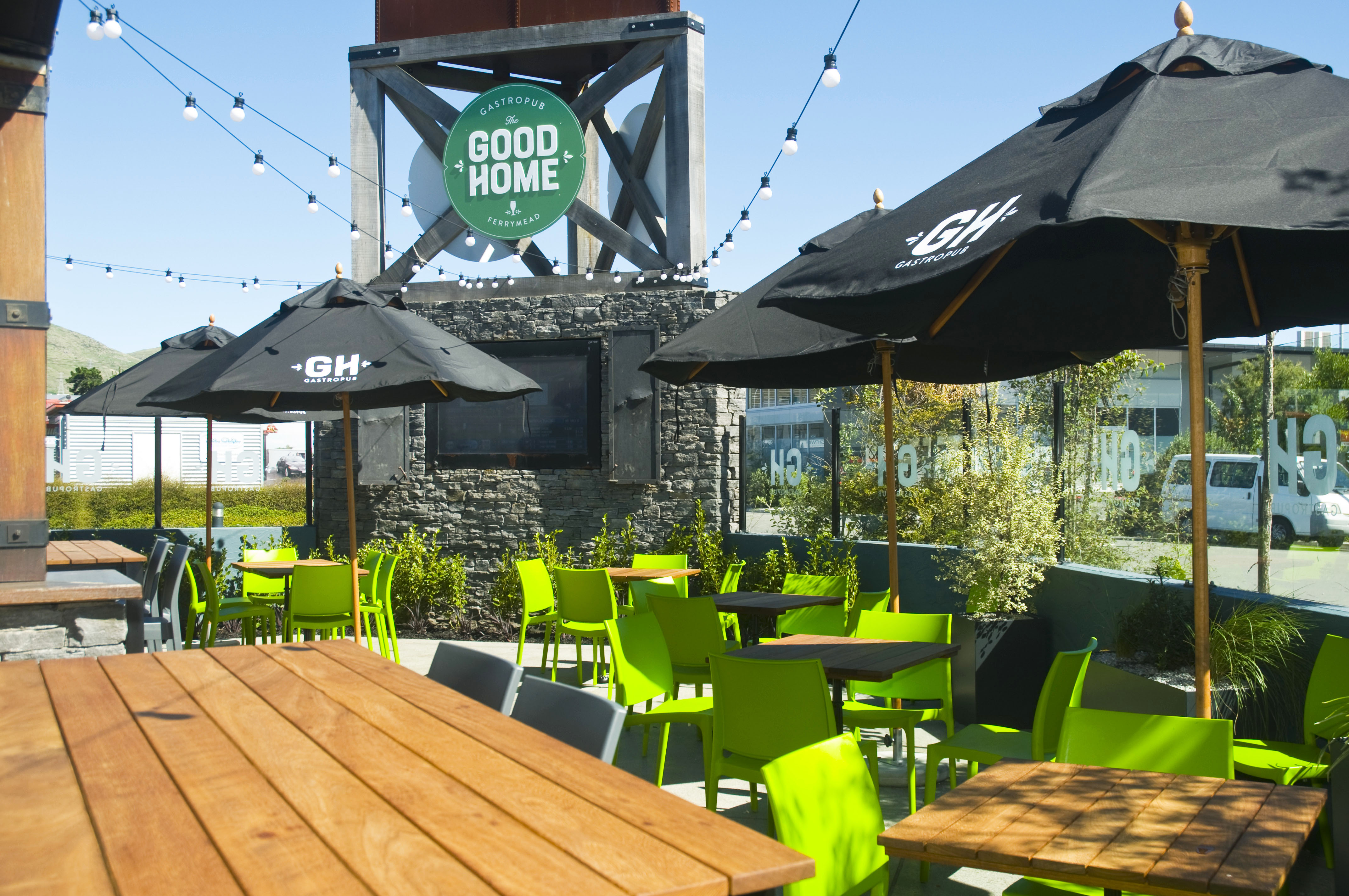 Find a GOODHOME Gastropub - The Good Home